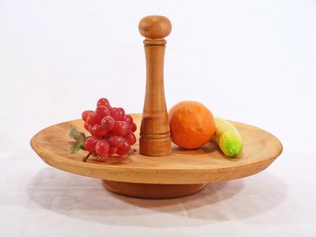 Fa konyhai eszközök gyümölcskínáló K-22