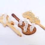 Fa konyhai eszközök pálinka kináló K-17