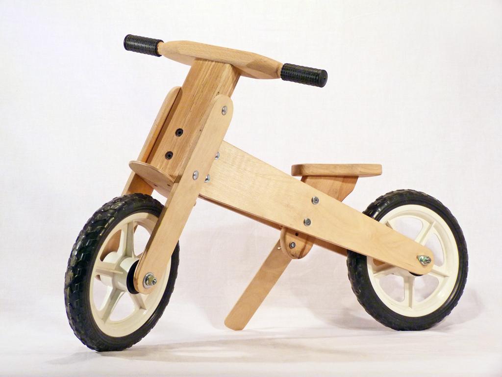 Egyéb fajáték futó bicikli JE-50