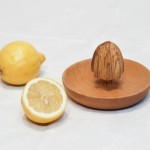 Tányéros citromfacsaró