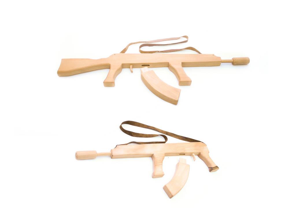 Géppisztoly (AK-47)