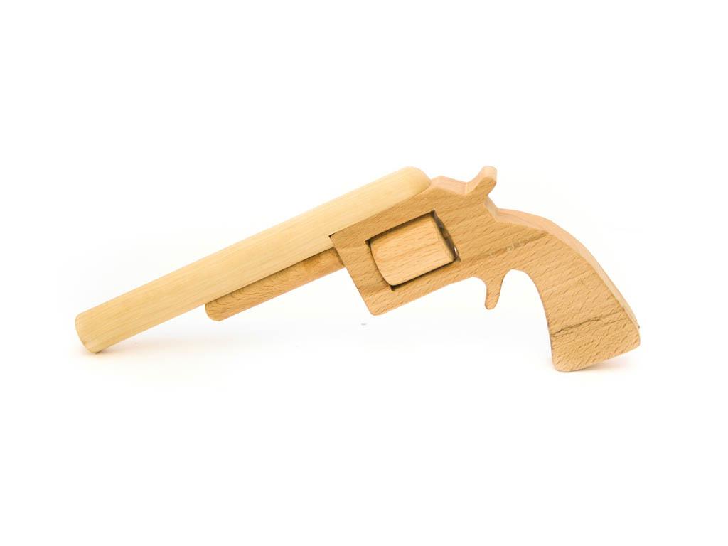 Revolver (forgótáras)